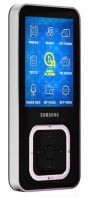 MP3-Flash player 4GB Samsung YP-Q3AB/NWT Black